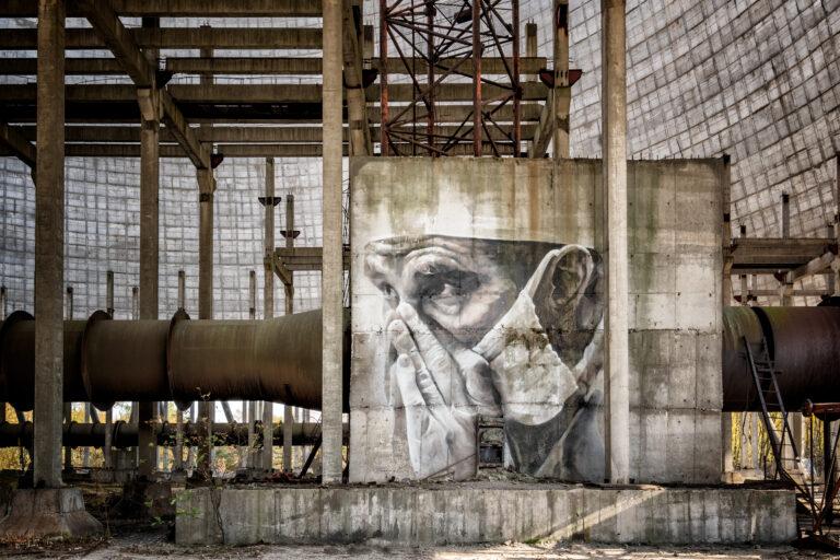 Chernobyl Okt 2019